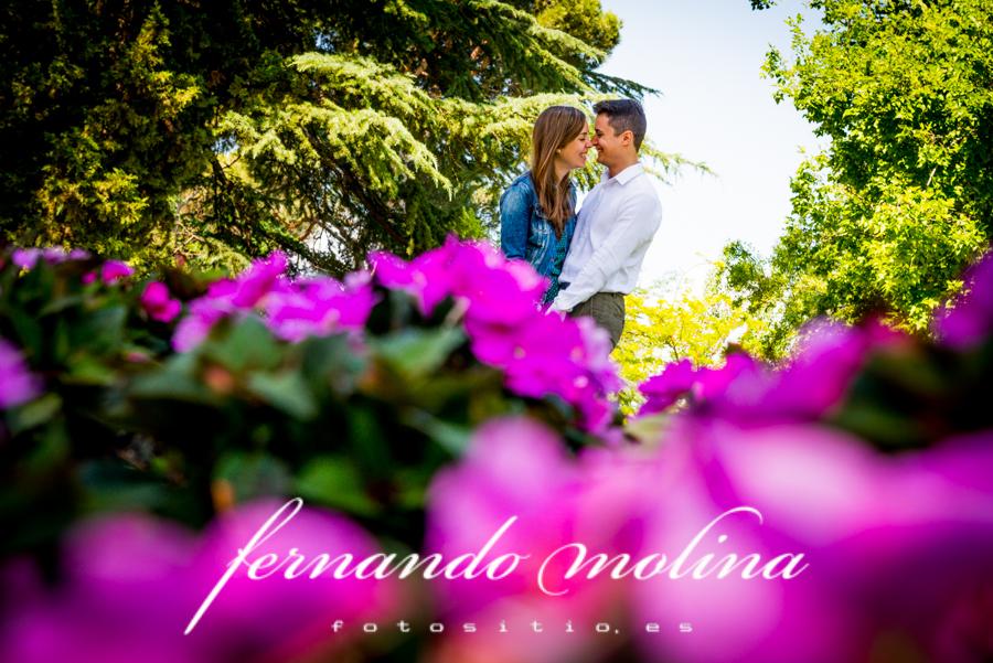 reportaje preboda en Madrid fotografías de boda y pre boda