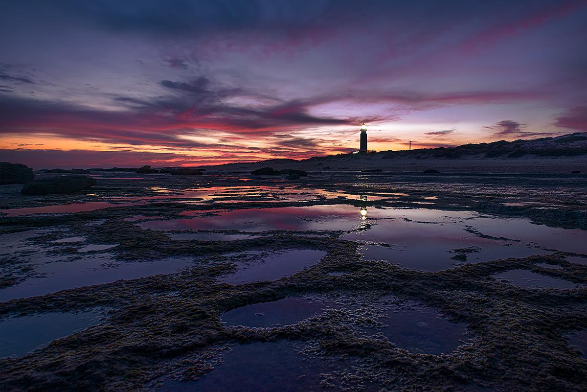 Fotos de Cádiz - Faro de Trafalgar