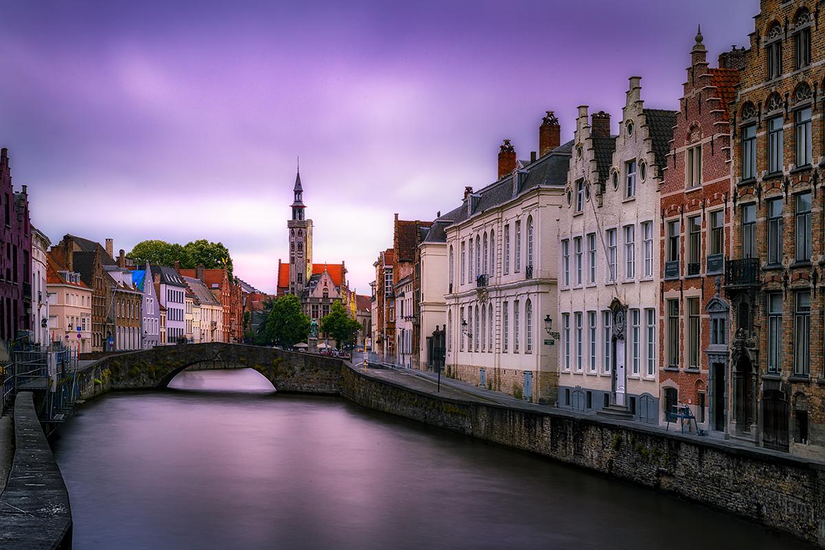 Belgica Brujas