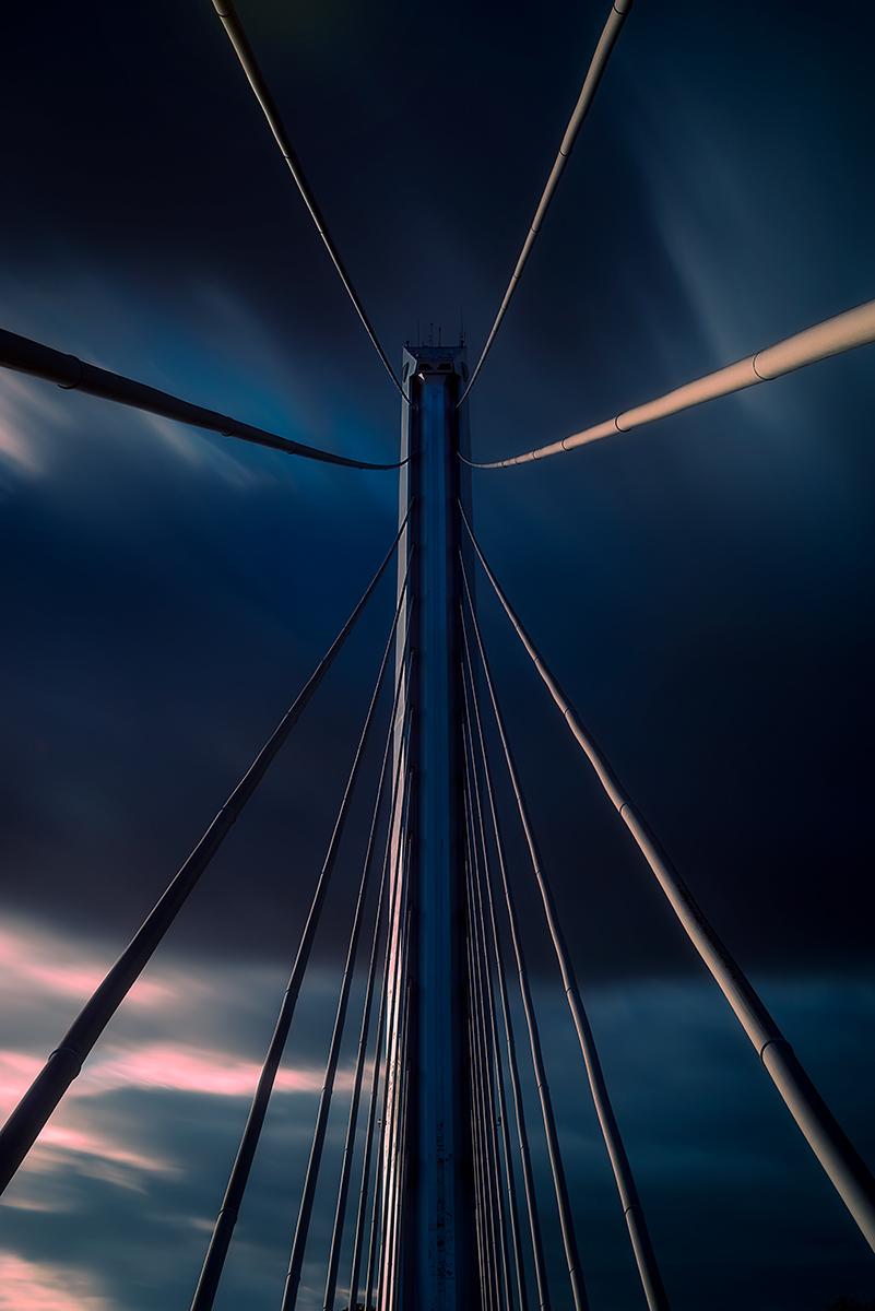 Sevilla Puente del Alamillo