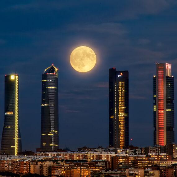 Madrid Equilibrio