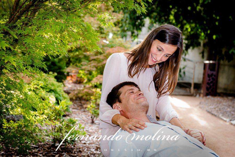 fotografías del reportaje preboda en Madrid (pre boda, pre-boda)