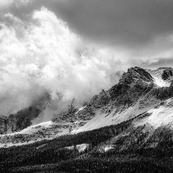 Canadá Montañas Rocosas 3