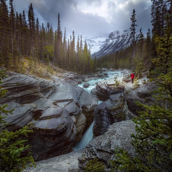 Canadá_Banff National Park_Fotografo