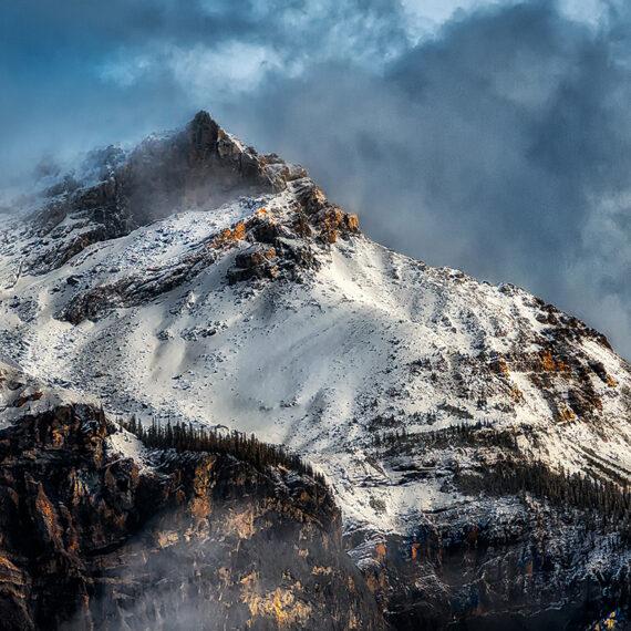 Canadá Montañas Rocosas 4