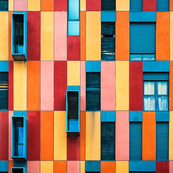 Madrid Arquitectura