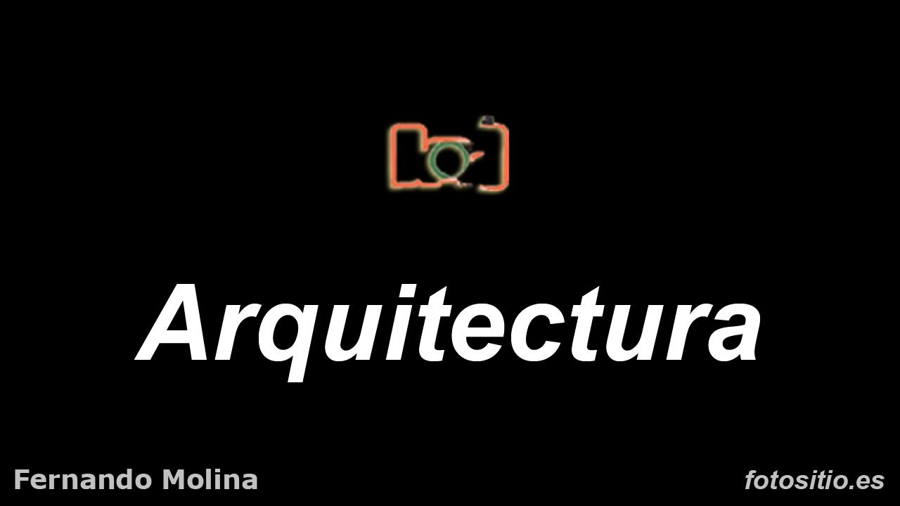 VIDEO sobre arquitectura