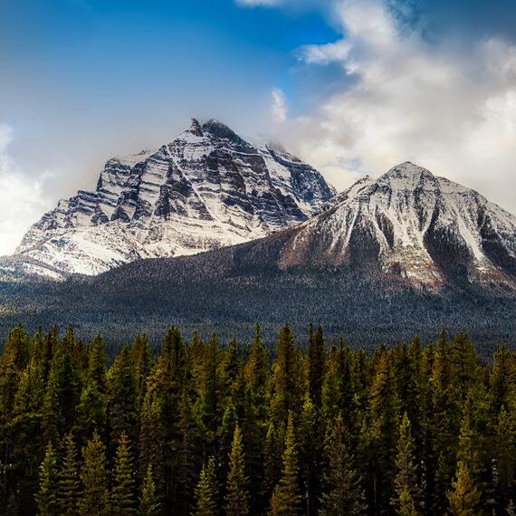 Canada Montañas Rocosas 1