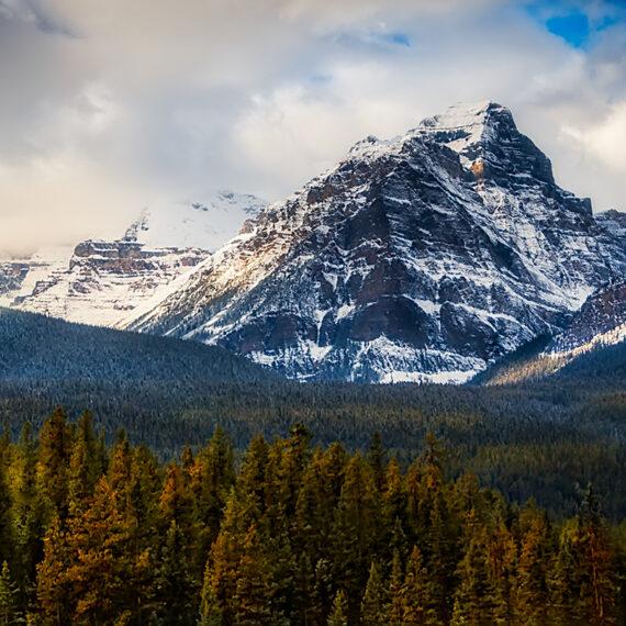 Canada Montañas Rocosas 2