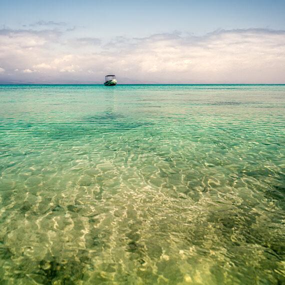 Djibouti Isla de Maskhali Paraíso 1