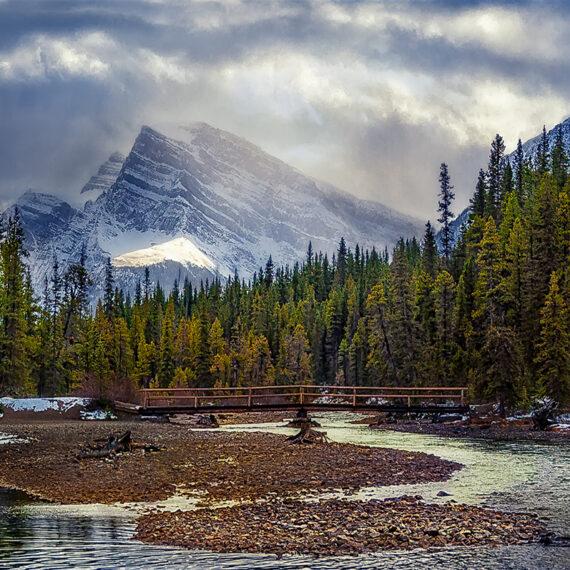 Fotografía de viajes fotográficos a Canadá