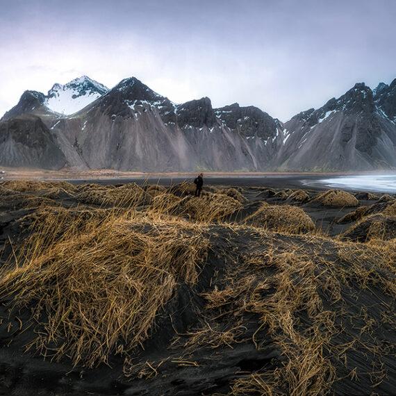 Islandia_Stokksnes_Testigo